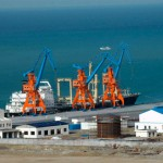 Pakistan - Development - Deep-water port of Gwadar