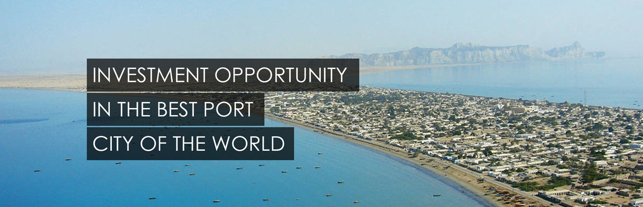 Investment Opportunity In The Best Port City Of The World